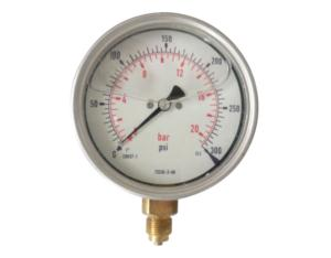 Pressure Gauge (MT-L-001)