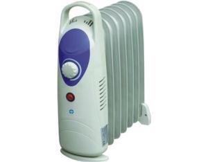 Mini Oil Heater (TCOH07)