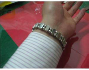 Magnetic Bracelet (DH)