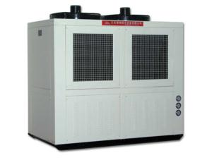 LSBF air-cooled water chilling units