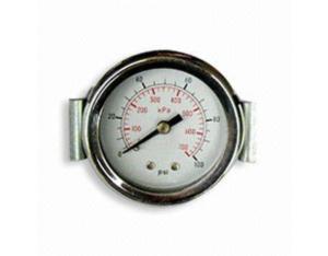 Pressure Gauge (MT-007)