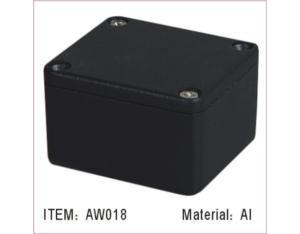 Aluminum Waterproof Enclosure-21