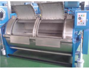 Wool Washing Machine (GX-200kg)