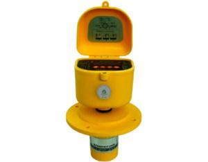 Ultrasonic Level Meter Local Display RS (Ultrasonic Level Indicator, Level Indicator)