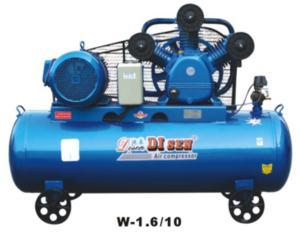 Air Compressor (W-1.6/10)(DiSen)