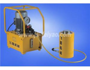 Single-Acting High Tonnage Cylinder (FY-CLSG)