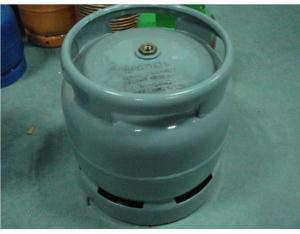 Gas Cylinder 6kg (ZJ-6C)