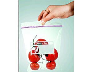 Color-Zipper Bag