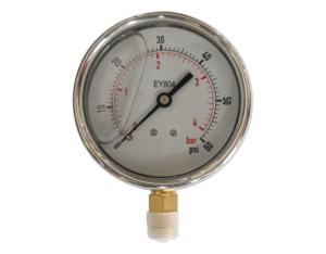 Liquid Pressure Gauge (MT-L-002)