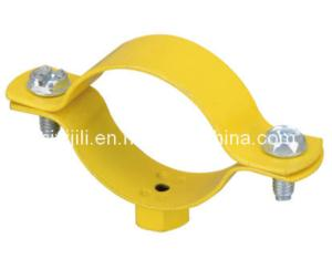 Pipe Clamps (M-8)