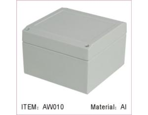 Metal Enclosure (AW010)