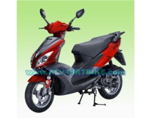 EEC Scooter F22
