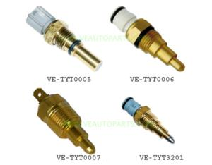 Car Parts-Car Switch-Thermo Switch for Toyota