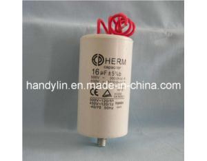 Run Capacitor (CBB60-D5)
