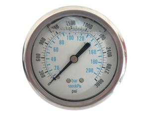Liquid Pressure Gauge (MT-L-009)