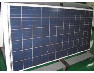 235W Polycrystalline Silicon Solar Panel