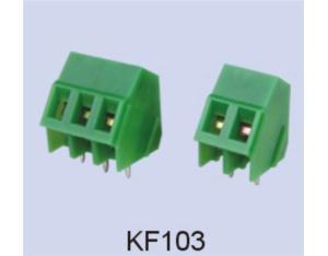 Terminal Blocks for Euro (KF103)