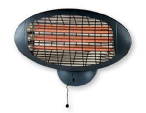 Outdoor Heater (NS-TH02)