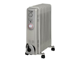 Oil Filled Radiator (Professionalism Leads to Excellence) (P9 Series)