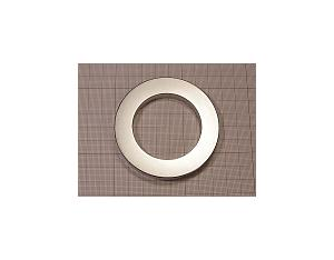 Permanent Magnet Rings with Good Quality
