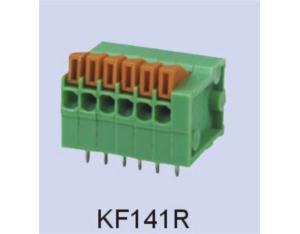 Pluggable Terminal Blocks (KF141R)