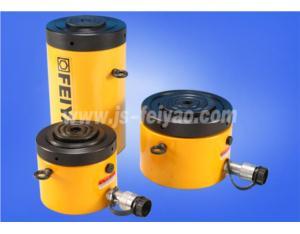 Single-Acting Pankcake Lock Nut Cylinder (FY-CLP)