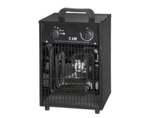 Industrial Heater (IFH-01 Series)