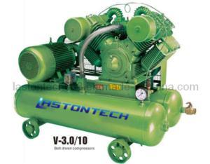 Heavy Duty Air Compressor Lahd-3.0/10 22kw