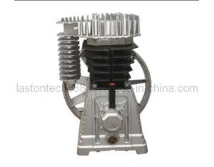 Air Compressor Head Air Pump Air Head Italy (H-2055 H-2065 H-2070 H-2080 H-2090)