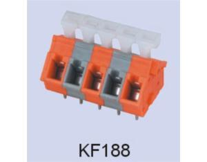 Screwless Terminal Blocks (KF188)
