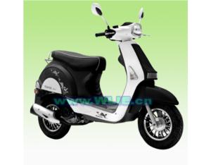Classic 50 Small Gas Scooter 50CC
