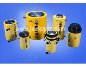 Double-Acting Long Stroke Cylinder (FY-RR)