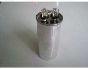 Motor Capacitor (CBB65)