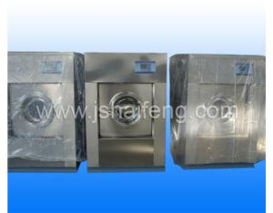 Industrial Washer Extractor (XGQ-25F)