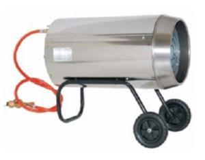LPG Gas Heater / Industrial Heater