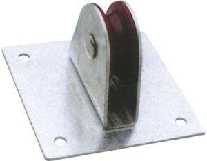 Pulley (91108)