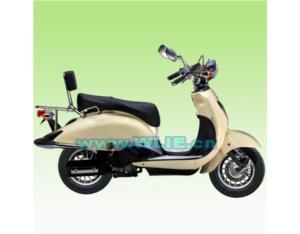 Scooter 50QT-19 (New Wheel)