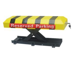 Automatic Series Parking Bollard (BLA-F1)