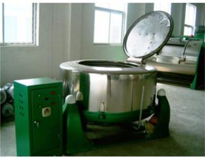 400-500mm Dewatering Machine