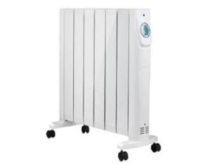 Aluminum Heater (AM-C Series)
