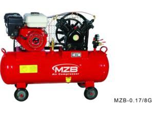 Air Compressor MAB-0.17/8G