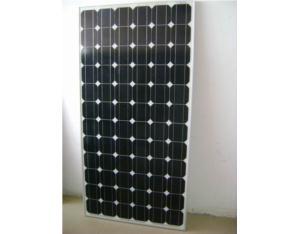 180W Monocrystalline Silicon Solar Panel