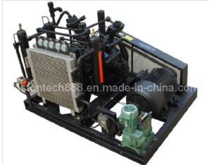 High Pressure Air Compressor 18kw 400bar (LASF-0.4/400)