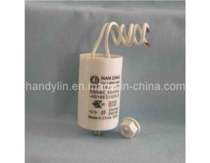 Dry Capacitor (CBB80-3)
