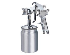 High Pressure Spray Gun (S-710-S)