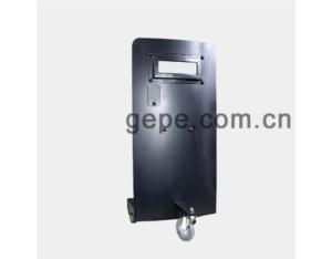Bullet Proof Shield (Wheeled) (FDS08)