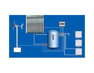 Home Heating System (TZWS-H03)