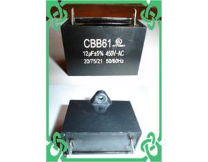 Fan Capacitor (CD60)