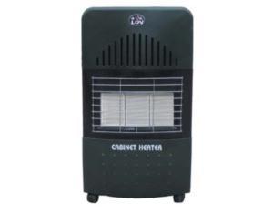 Gas Heater (OD-LW21G)