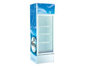 198L Upright/Vertical Refrigerated Showcase ( LC-198L)